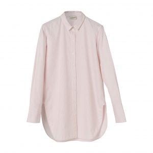 37463033a46 By Malene Birger Likarah stribet skjorte
